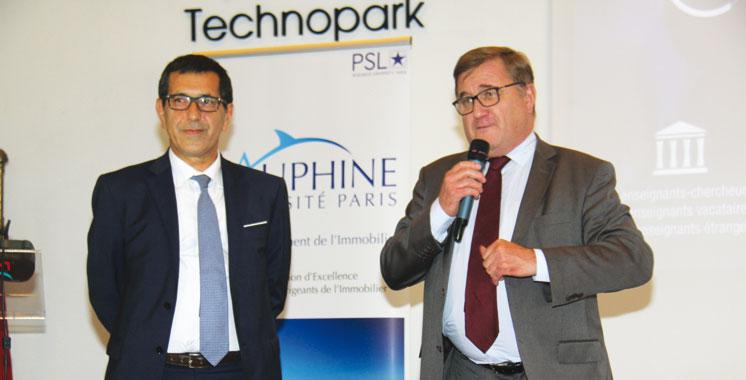 Formation continue: L'Université Paris-Dauphine s'installe à Casablanca