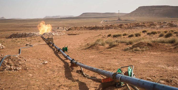 Sound Energy sur la bonne voie: Forage réussi à Tendrara