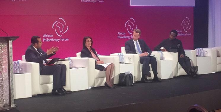Le Maroc a accueilli le Forum africain de philanthropie: L'Afrique de demain