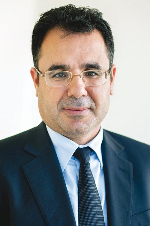 Fouad El Omari (PAM) a conservé son siège de député parlementaire