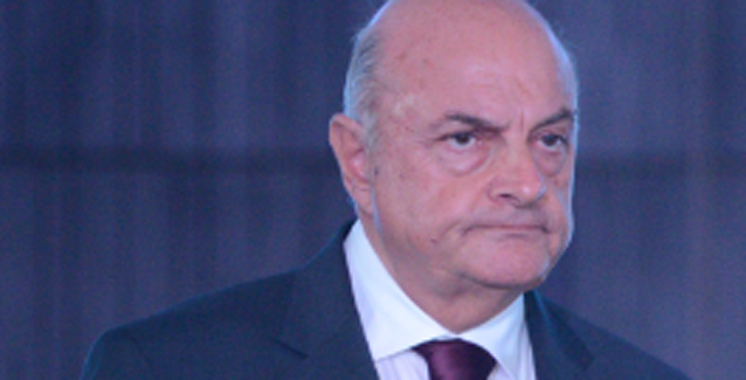 Giulio Frascatani: «Les relations Maroc-Italie sont au beau fixe»