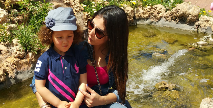 Ihssane Benbel: «J'étais championne d'équitation avant de devenir journaliste»