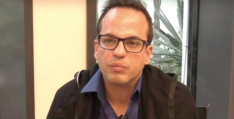 Kamal Hachkar veut consacrer un film à Hadda Ouakki