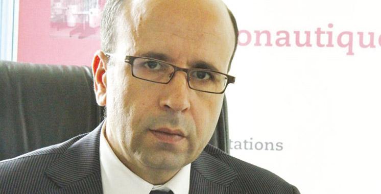 Karim Cheikh: «L'aéronautique dans une nouvelle ère avec de nouvelles exigences»