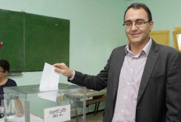 Législatives 2016 : en images, les bureaux de vote de Casablanca