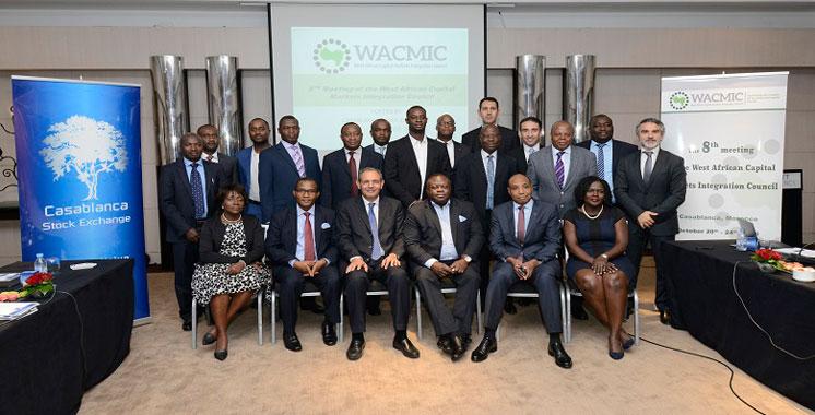 Intégration des marchés de capitaux ouest-africains: Karim Hajji définit les enjeux