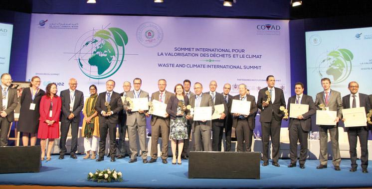 Responsabilité sociale: 15 entreprises  labellisées CGEM