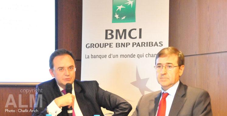 Le Groupe BMCI conforte ses acquis