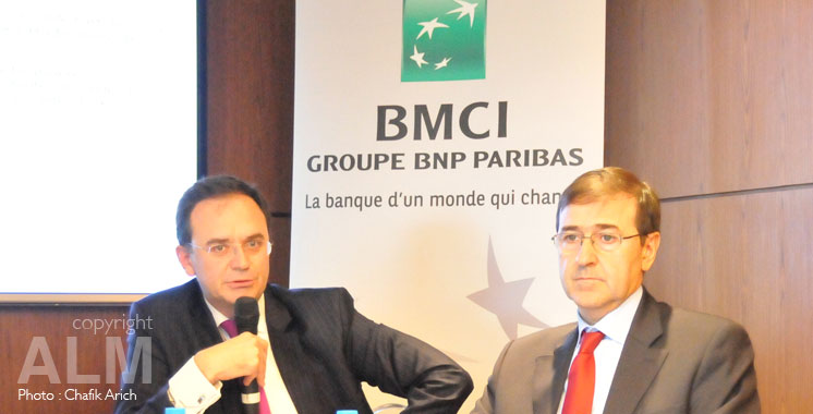 La BMCI solidifie son assise financière: Un PNB performant
