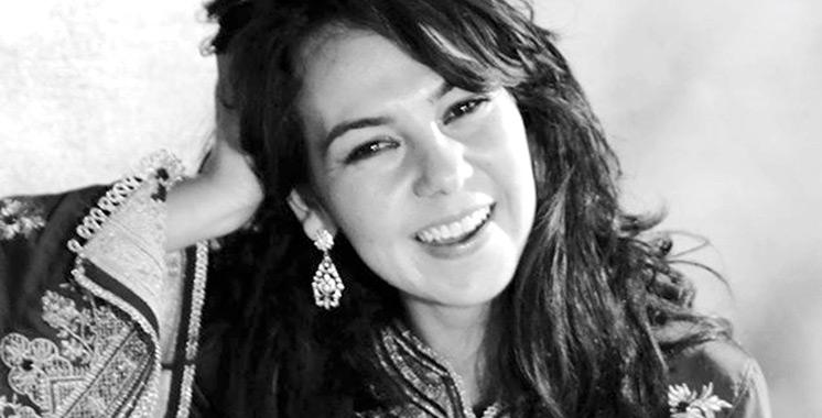 Layla Rahmouni: «Etre plus qu'une actrice, avoir un savoir»