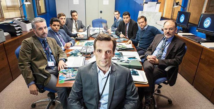 Après avoir tourné la 2ème saison au Maroc: L'équipe de la série «Le Bureau des légendes 3» est de retour