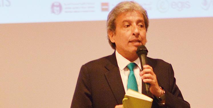 Manuel Pulgar-Vidal, ancien ministre de l'environnement du Pérou et président  de la COP20