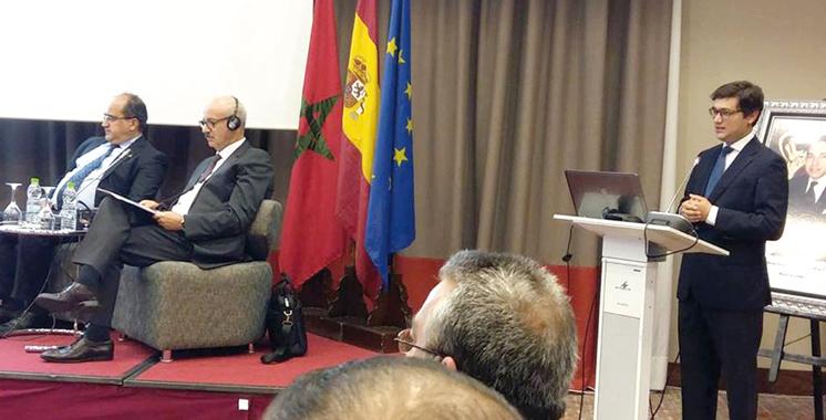 Maroc-Espagne : Renforcement de la coopération dans le secteur de l'agroalimentaire
