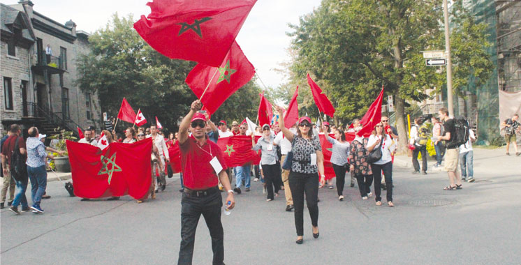Prochain gouvernement: Les attentes des Marocains du Canada