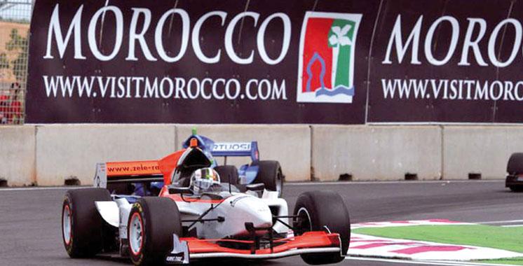 En marge de la COP22: Marrakech abrite la 1ère course  de Formule E en Afrique