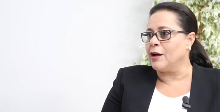 Meriem Bensaleh déplore le manque de confiance entre le chef du gouvernement et le privé