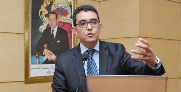 Mohamed El Guerrouj: «Nous allons présenter nos réussites à la COP22»