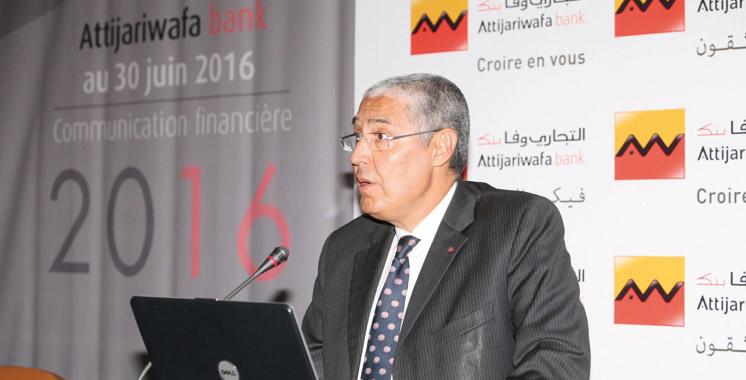 Banque: Le capital de Barclays Bank Egypt cédé  à Attijariwafa bank