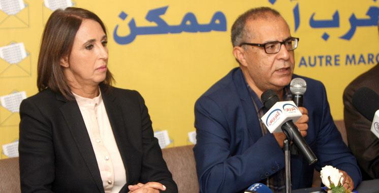 FGD : Le retrait surprenant  du Congrès national ittihadi…