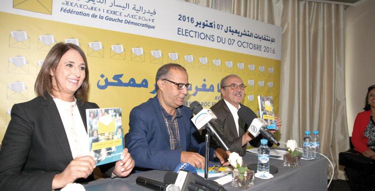 Mounib snobe Benkirane et divise encore la FGD
