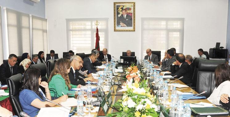 Le contrat-programme Etat-OFPPT signé avant la fin d'année: 20 milliards DH pour  accompagner l'Office d'ici 2021