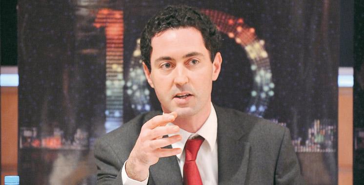Porter un projet en politique : Omar Balafrej livre sa vision à HEM