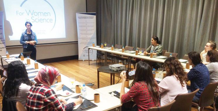 Recherche scientifique : L'Oréal Maroc veut plus de femmes dans le domaine