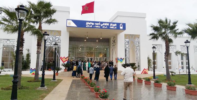 Les infrastructures se renforcent dans le nord: Un nouveau complexe culturel  de près de 800 places à Tanger