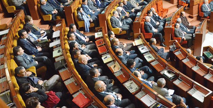 Que deviennent les 230 propositions de lois soumises au Parlement ?