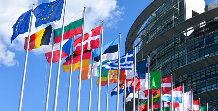 Climat : Le Parlement européen donne son feu vert pour la conclusion de l'accord de Paris