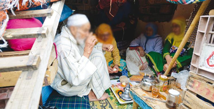 Indice 2016 de la faim dans le monde : Le Maroc classé 42ème sur 118 pays