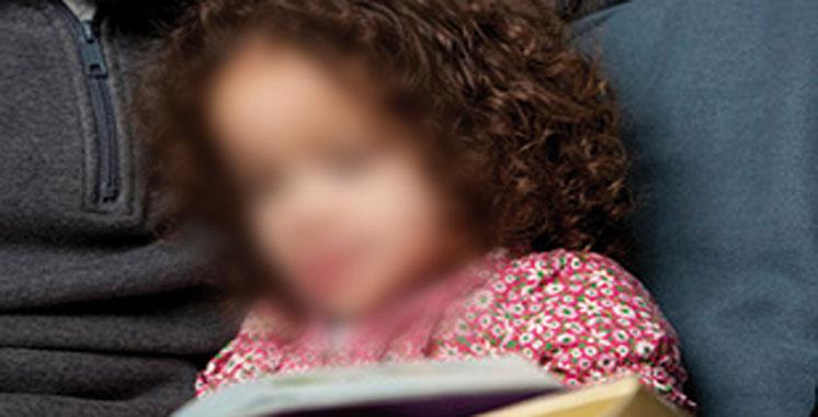 Larache : La police sauve Houda, 4 ans, des griffes de son kidnappeur