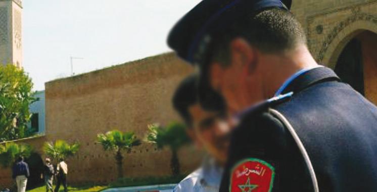 Casablanca : Arrestation d'un brigadier de police soupçonné de corruption