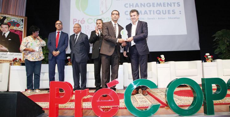 Pré-COP Rabat-Salé-Kénitra: Le développement durable  en perspective