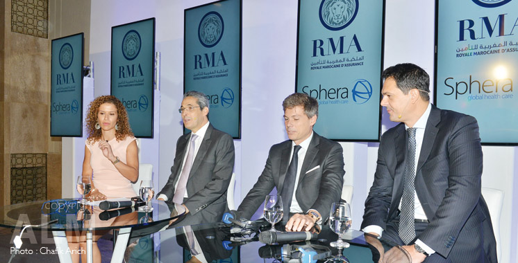 RMA s'allie à Sphera Global Health: «Allô Santé» premier produit  de télémédecine au Maroc
