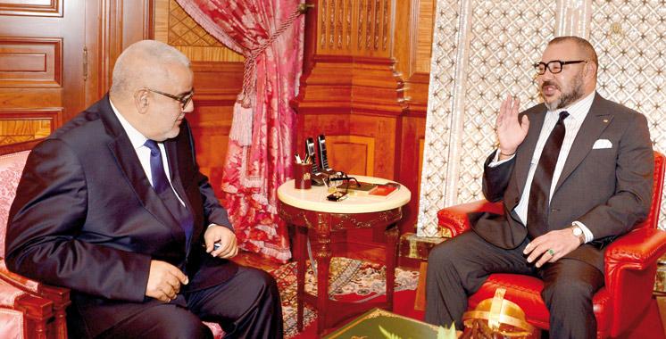 Gouvernement : Le Souverain décide de désigner une autre personnalité du PJD
