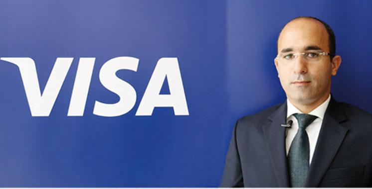 Nomination: Sami Romdhane à la tête de Visa Maroc