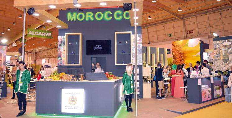 Agro Portugal : Le Maroc séduit à Lisbonne
