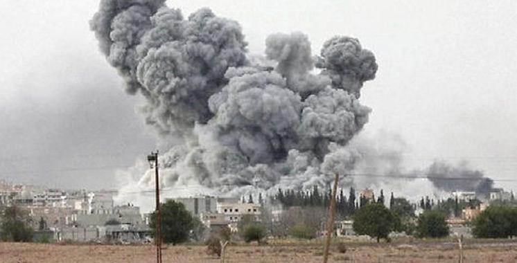 Syrie: 32 morts dans un attentat lors d'un mariage