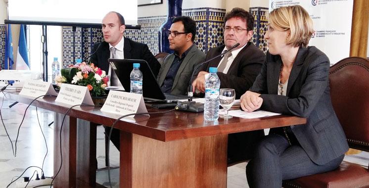 Les opportunités d'investissement dans l'Hexagone dévoilées à Tanger: La France courtise les investisseurs nordistes