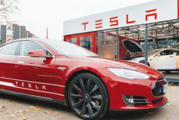Tesla: Une étude dénonce le taux des accidents  du travail