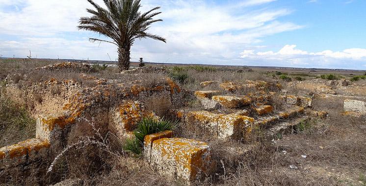 La région de Rabat-Salé-Kénitra rénove ses sites touristiques