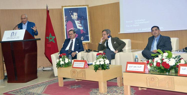 Miguel de Cervantès donné en exemple: La tolérance religieuse en débat à l'Université Mohammed V à Rabat