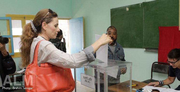 Législatives 2016 : La technologie pour localiser son bureau de vote
