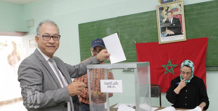 Législatives 2016 : les résultats de la liste nationale (provisoires) consacrent le PJD premier, le PAM second