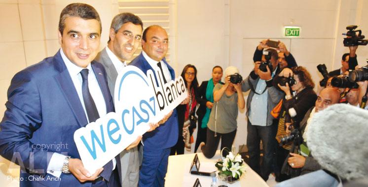 «WeCasablanca» : Le nouveau visage de la métropole