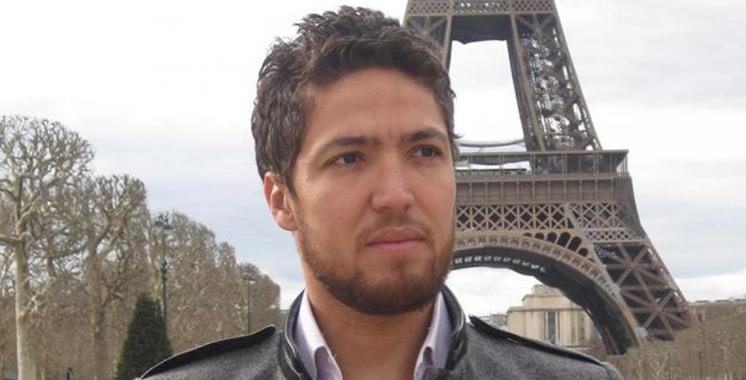 Zakaria Moumni condamné pour diffamation par la justice française