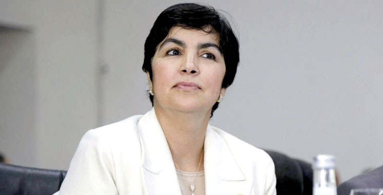 Zineb El Adaoui parmi cinq lauréates du Prix AllAfrica Leadership Féminin