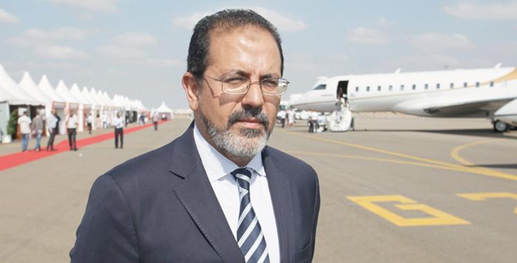 Zouhair El Aoufir élu au CA du Conseil international des aéroports