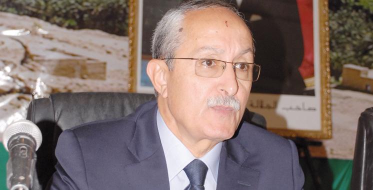Saoud Bachir: On a normalisé dix variétés nationales